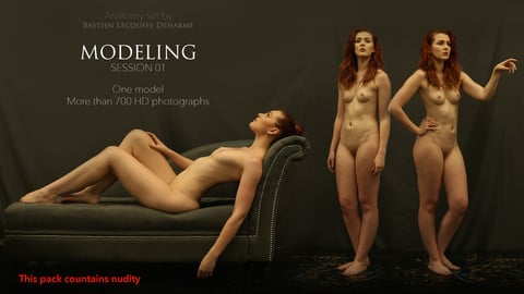 MODELING Session 01