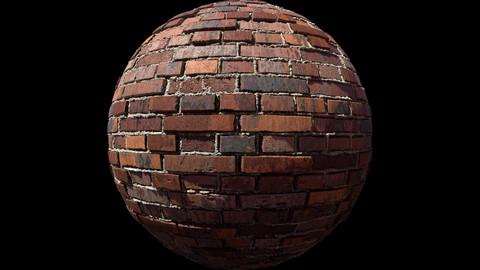 114. Brick#14