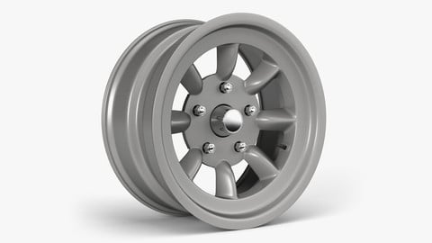 Mini Lite Wheel