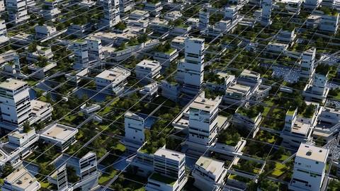 Future City A 1