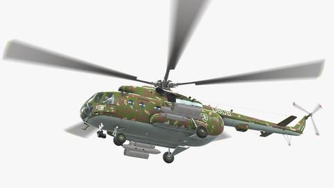 Mi-17 Slovak Air Force