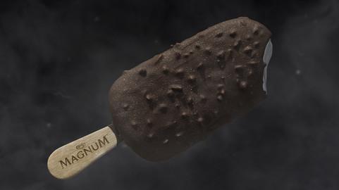 Magnum Ice-Cream
