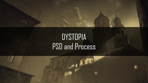 Dystopia: PSD+Process+Final Hi res image