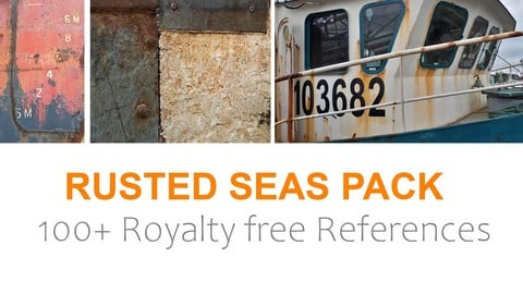 RUSTED SEAS