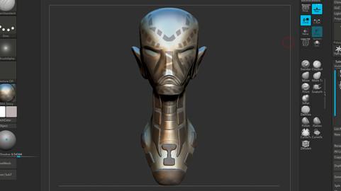 Alien X.1