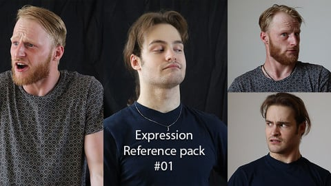 Expression refpack 01