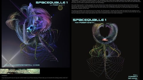 Spacequalle