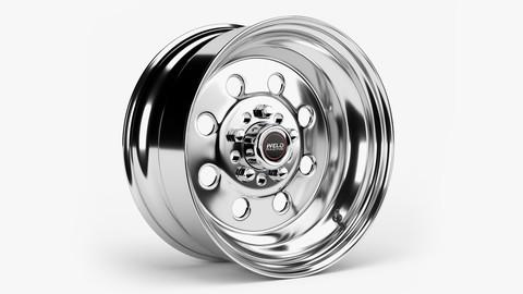 Weld Draglite Wheel