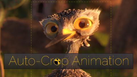 Auto-Crop Animation