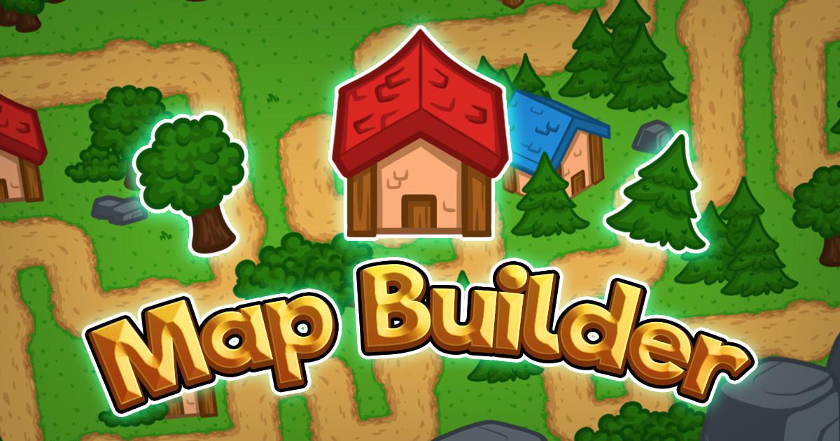 Kandi Maciejewski - Cute RPG Map Builder