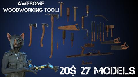 Wood Instruments