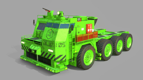 Atlas-Truck
