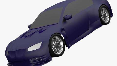 Free Car 1