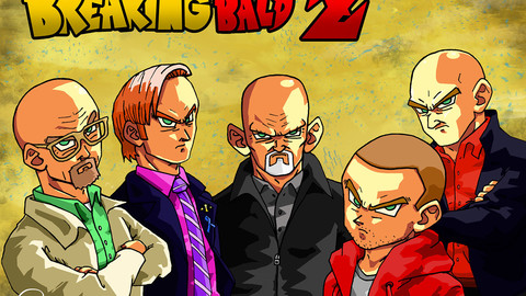 Breaking BaLd Z