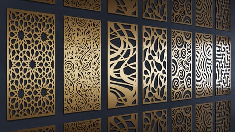 Abstraction pattern pack - 7 patterns