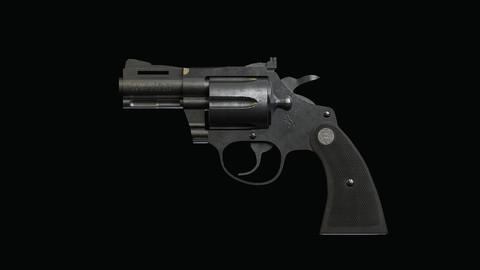 Colt-Diamondback