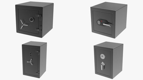 Safes Collection