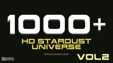 1000+ Stardust Universe Vol2
