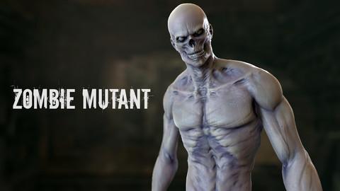 Zombie Mutant