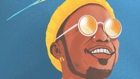 Anderson Paak - Malibu cover album