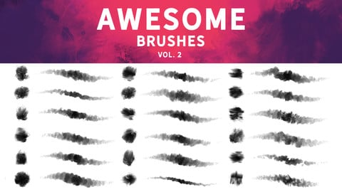 Awesome Brushes Vol 2