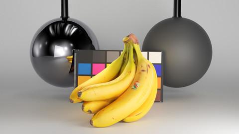 Bunch of bananas 32