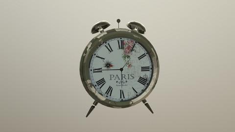 War clock