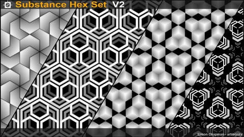 Substance - Hex Set V2