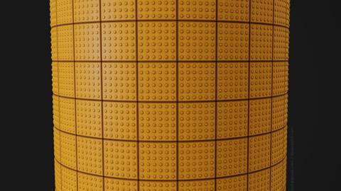 Tactile Paving Material - Substance Designer