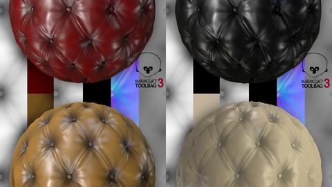 Upholstery 01 - PBR