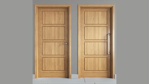 Name: Door 01