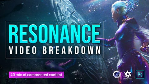 Resonance - Breakdown video