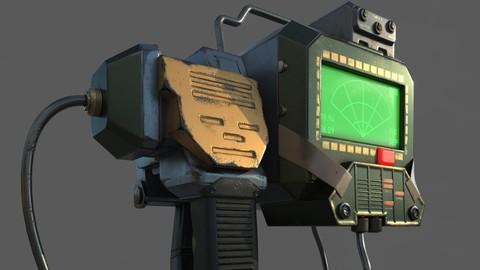 Heatscanner