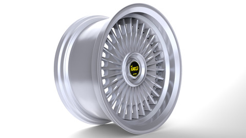 Work Emitz Wheels
