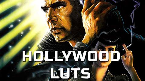 Hollywood LUTs - Blade Runner