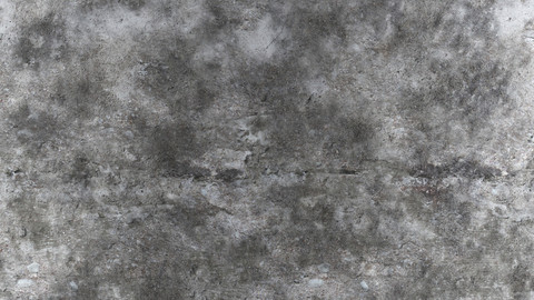 PBR Damaged Concrete 13