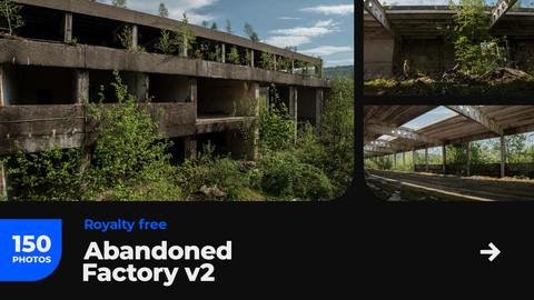 Abandoned Factory v2