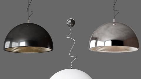 Ceiling_Lamp 01
