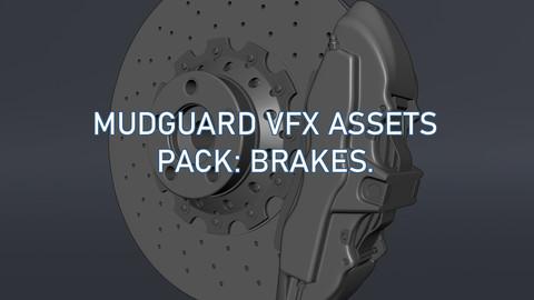 Pack: Brakes.
