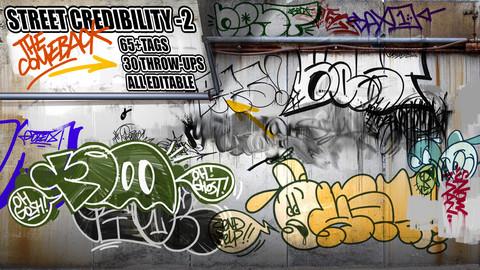 STREET CREDIBILITY-2
