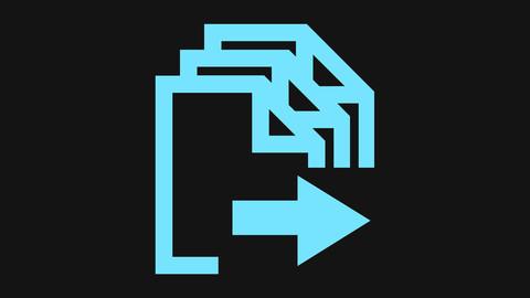 File Batch Exporter - Script (Maya)