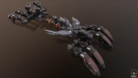 scifi-model535