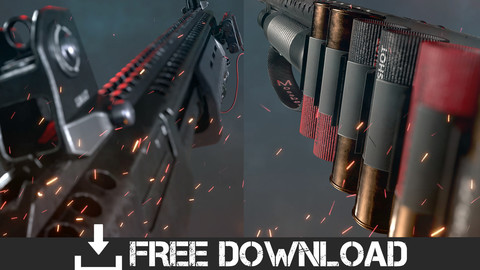 Free Shotguns part 2