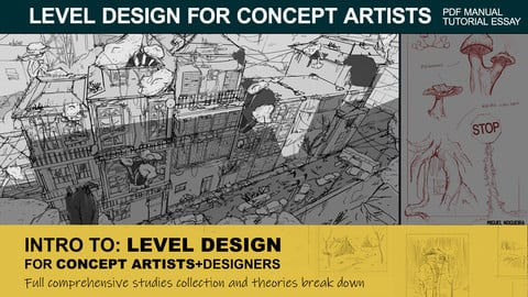 Level Design for Concept Artists