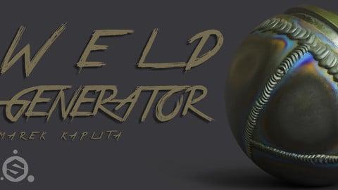 Weld Generator