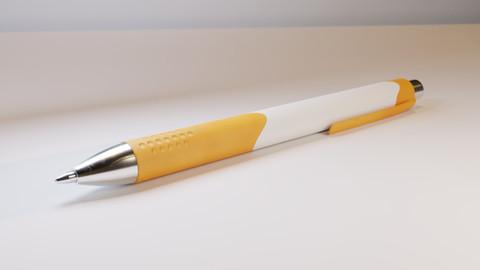 Rollerball Pen