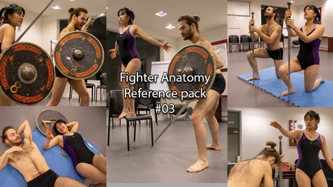 Warrior anatomy refpack 03