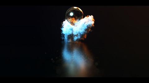 Smoke rbd houdini