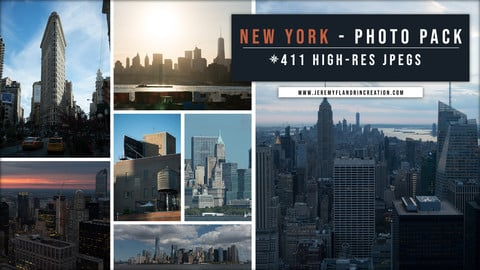 NEW YORK - PHOTOPACK