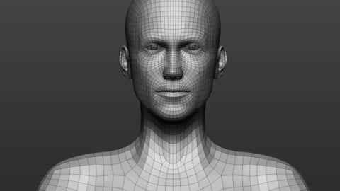 Female Topology